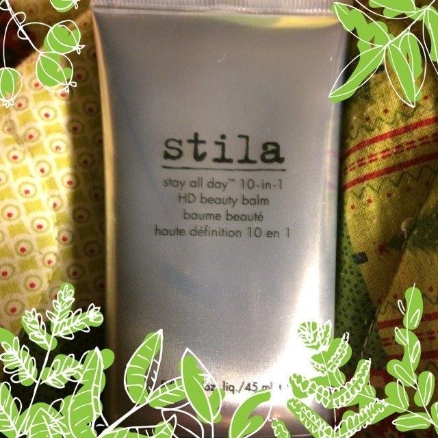 stila Stay All Day 10-in-1 HD Beauty Balm, 1.5 fl. oz. uploaded by Brooke B.