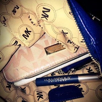 Photo of L'Oréal Paris Voluminous® Primer & Mascara Carded Pack uploaded by April S.