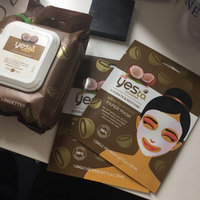 Yes to Coconut Hydrate & Restore Ultra Hydrating Sheet Mask uploaded by Amber B.
