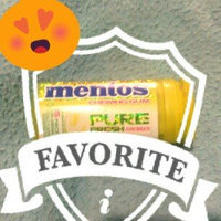 Mentos Pure Fresh Cooler Lemonade Chewing Gum uploaded by Aneleth A.