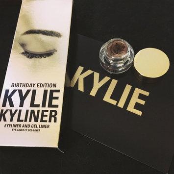 Kylie Cosmetics Kyliner Kit uploaded by Makenzie B.