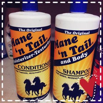 Photo of Original Mane 'n Tail Shampoo uploaded by Katelyn H.