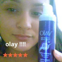 Olay Regenerist the regenerating collection UV protection serum, 1 ea uploaded by Natalie R.