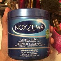 Noxzema Original Deep Cleansing Cream uploaded by Melissa E.