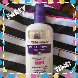 Photo of Equate Beauty Equate Dual Power Moisturizer, 4 fl oz uploaded by Alysha L.