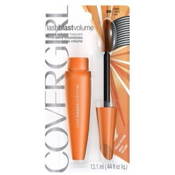 Photo of COVERGIRL Professional Super Thick Lash Mascara uploaded by Diana T.