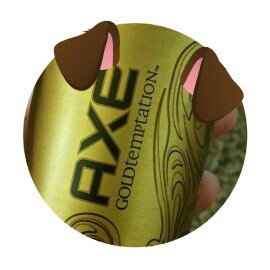 Photo of AXE Dark Temptation Daily Fragrance uploaded by Lupe C.
