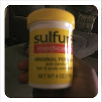 Sulfur8 Original Formula Anti-Dandruff Hair & Scalp Conditioner uploaded by Shade B.