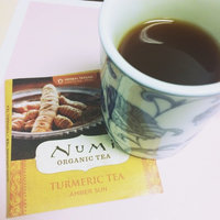 Numi Organic Tea Turmeric Tea Three Roots uploaded by Shishandra D.