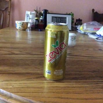 Photo of Zevia All Natural Cream Soda Soft Drink uploaded by Corinne B.