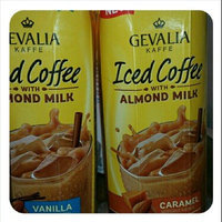 Gevalia Caramel Iced Coffee with Almond Milk uploaded by Melissa A.