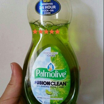 Photo of Palmolive® Ultra Baby Bottles Toy and Dish Wash Liquid uploaded by Ada L.