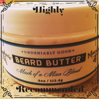 Maestro's Classic Beard Butter Mark of a Man Blend uploaded by Charlin F.