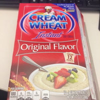 Cream of Wheat Instant Original Hot Cereal uploaded by Jessica M.