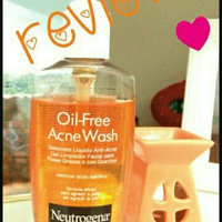 Neutrogena® Wave Deep Clean Gentle Exfoliating Pads uploaded by Lucy Á.