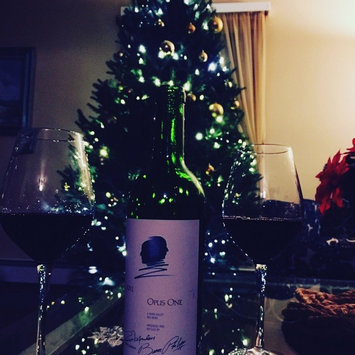 Photo of Opus One Red 2009 750ML uploaded by caitlin m.