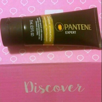 Photo of Pantene Expert Pro-V Intense Hydration Conditioner uploaded by Autumn B.