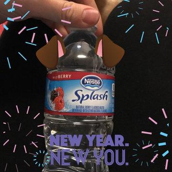 Photo of Nestlé Pure Life Splash Wild Berry uploaded by Samantha M.