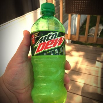 Mtn Dew - 24 CT image uploaded by Bryan D.