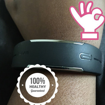 Photo of Polar Loop Activity Tracker, Black, 1 ea uploaded by Victoria W.