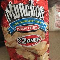 Munchos Potato Crisps uploaded by Kristine O.