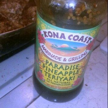 KONA COAST , Sauce Teriyaki Pardse Pna, 15 OZ (Pack of 6) uploaded by Stephanie l.