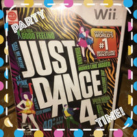 Just Dance 4 (Wii)  uploaded by Massielle Nathalie M.