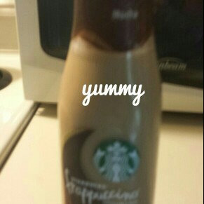 Starbucks Frappuccino Mocha Coffee Drink 13.7 fl oz uploaded by Jennifer F.