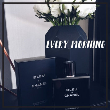 Photo of Chanel - Bleu De Chanel Eau De Toilette Spray 100ml/3.4oz uploaded by Matthew C.