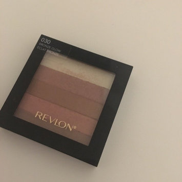 Photo of Revlon Highlighting Palette uploaded by Tanianne A.