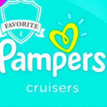 Pampers Cruisers   uploaded by Katelyn G.