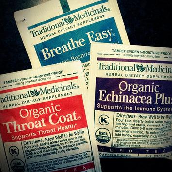 Traditional Medicinals Seasonal Sampler Herbal Tea Bags, 16 count, (Pack of 6) uploaded by Kelsie M.