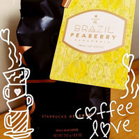 Starbucks Reserve West Java Preanger Coffee uploaded by Andra C.