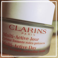 Clarins Extra-Firming Day Wrinkle Lifting Cream For Dry Skin uploaded by Joy T.