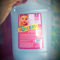 Nursery Water Purified uploaded by Maryhelen J.