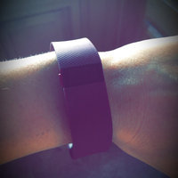 Fitbit Charge Wireless Activity Tracker and Sleep Wristband Large uploaded by Brianne R.