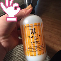 Bumble and bumble. Tonic Primer uploaded by Katie G.