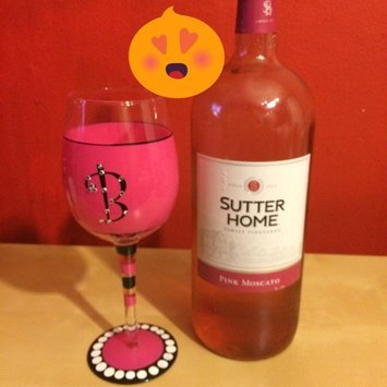 Sutter Home Pink Moscato Wine 15 L Reviews