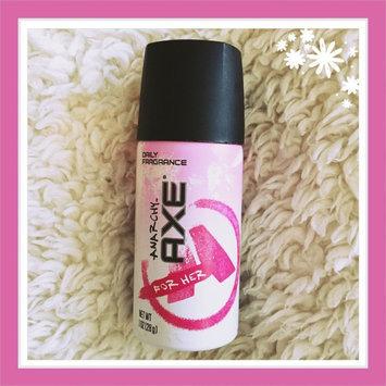 Photo of AXE® Ararchy™ For Her Bodyspray 1 oz. Aerosol Canodorant Bodyspray 1 oz. Aerosol Can uploaded by Aerial P.