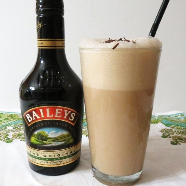 Baileys Irish Cream Liqueur Original uploaded by Miladdy C.