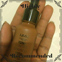 NYX Total Control Drop Foundation uploaded by Azure B.