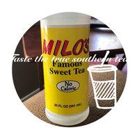 Milo's Famous Sweet Tea, 20 fl oz uploaded by summer w.