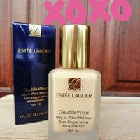 Estée Lauder Double Wear Stay-In-Place Foundation uploaded by ishandy s.