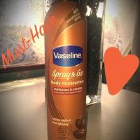 Vaseline Spray & Go Moisturizer uploaded by Fiona Rose S.