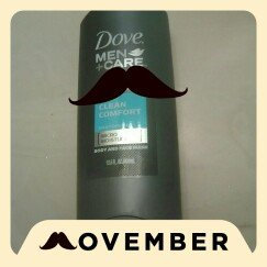Photo of Dove Men+Care Clean Comfort Body And Face Wash uploaded by India D.