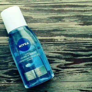 Photo of NIVEA Express Eye Makeup Remover uploaded by Katelyn T.