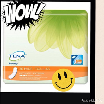 Photo of Tena Serenity Absorbency Pads uploaded by Patricia R.