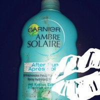 Garnier Ambre Solaire Aftersun Soother uploaded by Luisanny D.