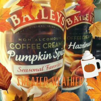 Photo of Bailey's Coffee Creamer Pumpkin Spice uploaded by Christine L.
