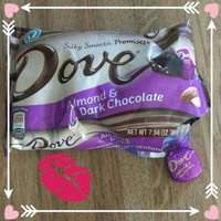 DOVE PROMISES Dark Chocolate Almond Candy Bag, 7.94 oz uploaded by Victoria G.